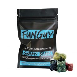 FUNGUY - ASSORTED GUMMY BEARS