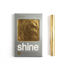 Shine Gold Rolling Papers