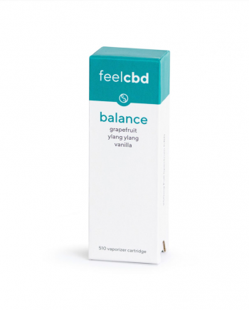 FeelCBD: Refill Cartridge