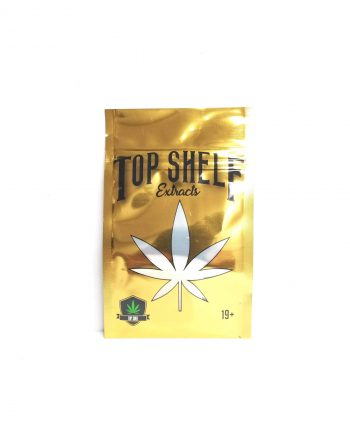 Top Shelf Extracts Shatter