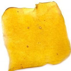High-Grade Shatter - White Rhino