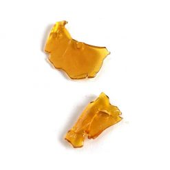 High-Grade Shatter - Pineapple Express