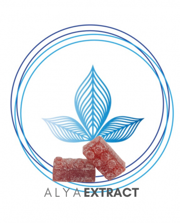 Alya Extract - THC Gummies 200mg