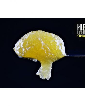 High Voltage Extracts: HTFSE Sauce