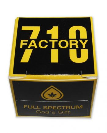Factory 710 - Full Spectrum - God's Gift