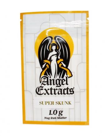 Angel Extracts - Shatter (1 Gram)
