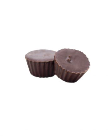 Shroomies - Dark Chocolate Cups (1000mg)