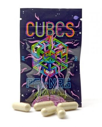 Cubes Scooby Snacks (5 x 300mg)